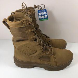 67d510f7 Under Armour Men FNP Tactical Boots 1287352 728 NWT
